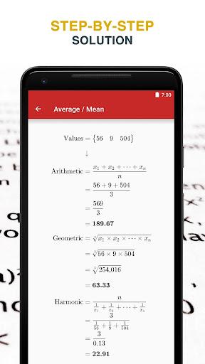 All-In-One Calculator Free  screenshots 8