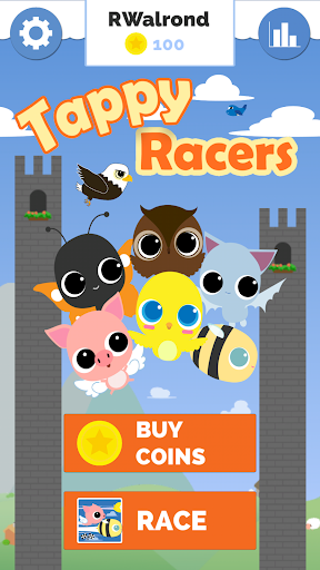 Tappy Racers