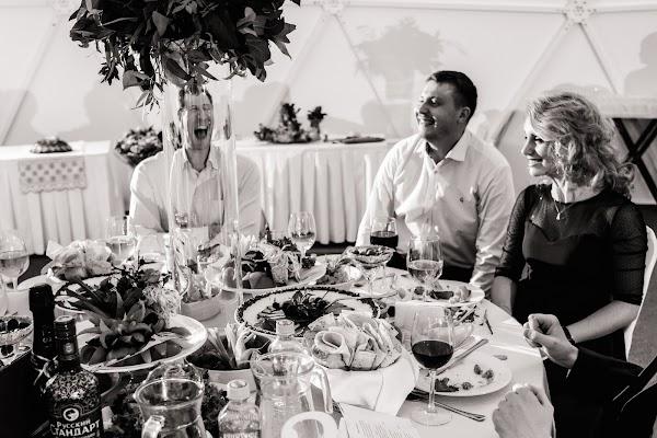 Свадебный фотограф Мила Тихая (shilovaphoto). Фотография от 17.12.2017