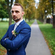 Wedding photographer Aleksey Bystrov (abystrov). Photo of 14.11.2017