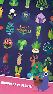 Pocket Plants – Idle Garden, Grow Plant Games Apk Download For Android and Iphone 4