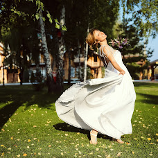 Wedding photographer Oksana Bogdanova (OksanaBogdanova). Photo of 08.09.2015