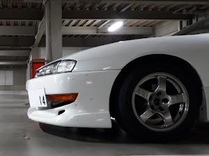 シルビア S14 後期 K's MF-T オーテックバージョン H10年式のカスタム事例画像 いっちーさんの2019年01月06日23:36の投稿