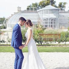 Wedding photographer Alexandre Coia (Alikaphoto). Photo of 14.04.2019