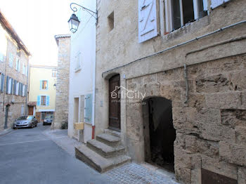 appartement à Trans-en-Provence (83)