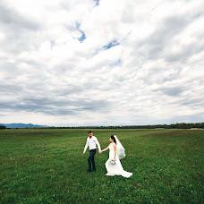 Wedding photographer Yuriy Khimishinec (MofH). Photo of 04.05.2017