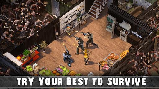 Last Shelter: Survival apkslow screenshots 2