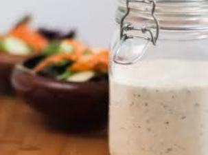 Store in glass jar with tight fitting lid.  Refrigerate.