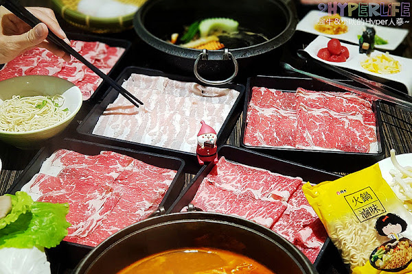 公益路第一間推出和牛吃到飽鍋物,3種高檔肉品吃到爽一人只要888元真是太狂啦!