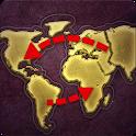 Warzone - turn based strategy icon