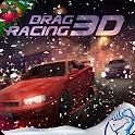 Drag Racing 3D icon