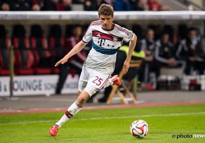 Le Bayern Munich s'impose à Schalke