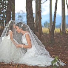 Wedding photographer Carlos Mateus (carlosmateus). Photo of 06.08.2015