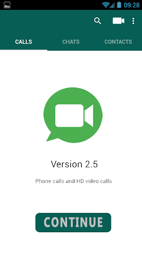 Video Calling Activator