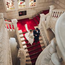 Jurufoto perkahwinan Vadim Kochetov (NicepicParis). Foto pada 17.07.2019