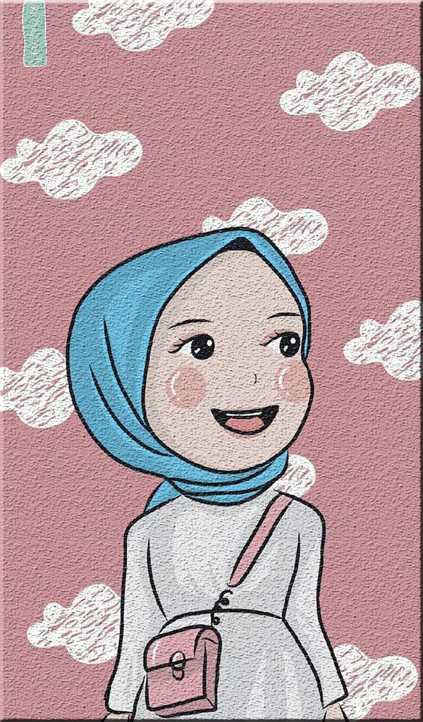 SQKdndI EOxpKxfEWIoviRi96 gv J8ghN jZX1c T6JJFp lD45zGKXCXpiEYy1rqUj=h1024 no tmp hijab lucu wallpaper hd apk screenshot 2