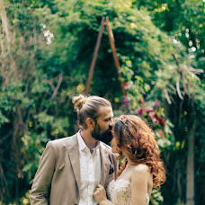 Wedding photographer Elena Matyash (ElMatiash). Photo of 10.07.2018