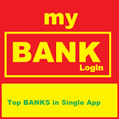 My BANK Login