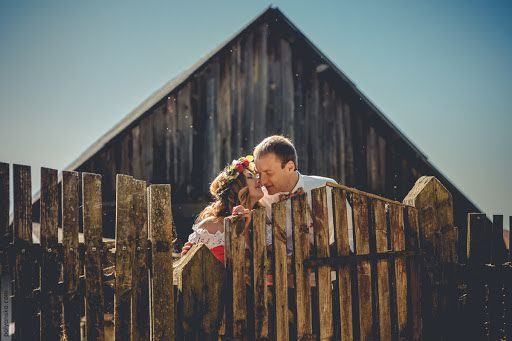 Wedding photographer Lubow Polyanska (LuPol). Photo of 17.02.2014