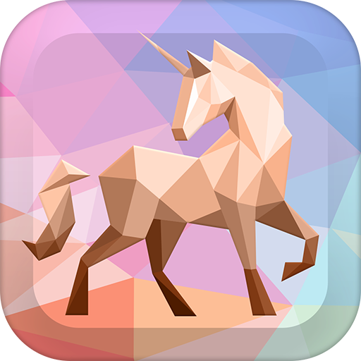 Color by Number - Poly Art APK Cracked Download