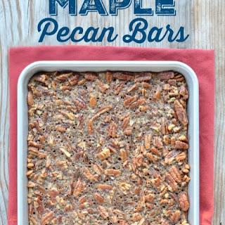 Sugar Free Pecan Bars Recipes
