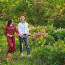 Wedding photographer Viktoriya Utochkina (VikkiU). Photo of 07.06.2018