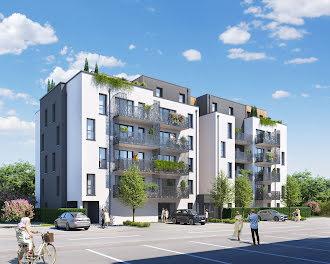 appartement à Saint-Nicolas (62)
