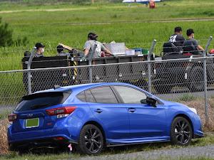 インプレッサ スポーツ GT6のカスタム事例画像 takashiさんの2021年09月02日23:16の投稿