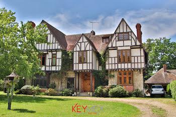 propriété à Chantilly (60)
