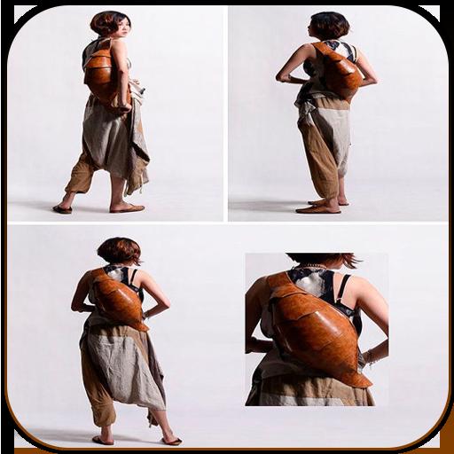 可爱的包包 生活 App LOGO-APP試玩