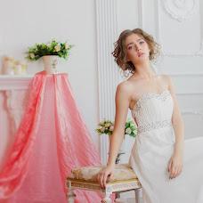 Wedding photographer Oksana Karpovich (Gaika). Photo of 04.03.2016