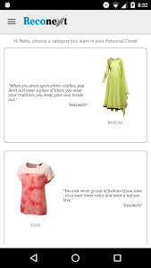 ReconeXt with Shoppers Stop screenshot 2