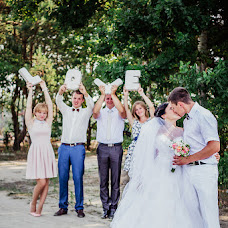Wedding photographer Olga Matusevich (oliklelik). Photo of 05.08.2015