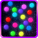 Ball smasher icon