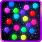 Color balls game