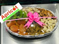 Apricot Dryfruits Seeds Nuts And Chocolate photo 4