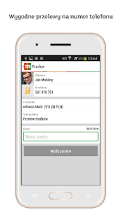 mBank PL- screenshot thumbnail