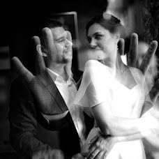 Wedding photographer Sergey Slesarchuk (svs-svs). Photo of 30.11.2018