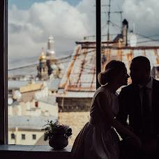 Wedding photographer Elena Uspenskaya (wwoostudio). Photo of 08.05.2018