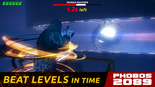 PHOBOS 2089: RPG Shooter 1.40 screenshots 4