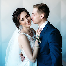 Wedding photographer Aleksey Pushkarev (APushkarev). Photo of 03.12.2018