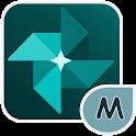 마리 (MaRee) - 무폰 무전기 음성 영상 컨퍼런스 icon