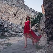 Wedding photographer Kirill Rusinov (OSproduction). Photo of 20.06.2018