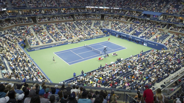 Watch Best of U.S. Open Qualifying live