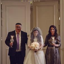 Wedding photographer Masha Glebova (mashaglebova). Photo of 08.04.2018