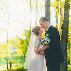 Wedding photographer Irina Samodurova (samodurova). Photo of 24.11.2017