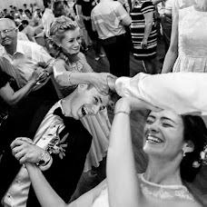 Wedding photographer Szabolcs Sipos (siposszabolcs). Photo of 08.08.2017