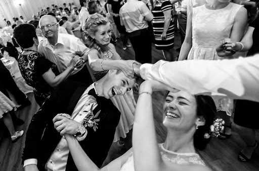 Wedding photographer Szabolcs Sipos (siposszabolcs). Photo of 08.08.2017