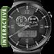 Digi-Vex HD Watch Face Widget & Live Wallpaper