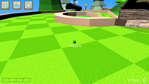 Golf with your friends 1.07 screenshots 5